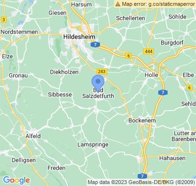 31162 Bad Salzdetfurth