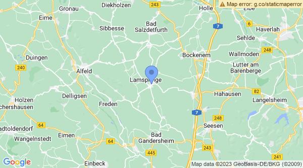 31195 Lamspringe