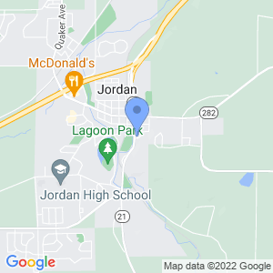 315 Broadway Street South, , Jordan, Minnesota 55352