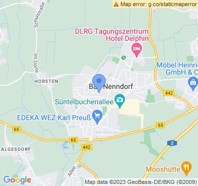 31542 Bad Nenndorf