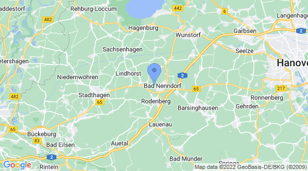 31542 Bad Nenndorf Horsten
