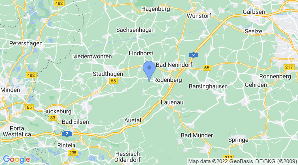 31552 Apelern Groß Hegesdorf