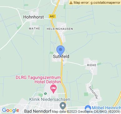 31555 Suthfeld Kreuzriehe