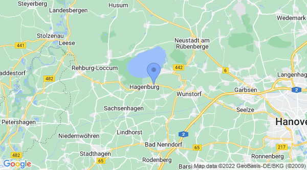 31558 Hagenburg Altenhagen