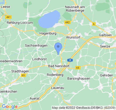 31559 Hohnhorst
