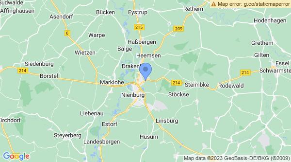 31582 Nienburg (Weser) Erichshagen