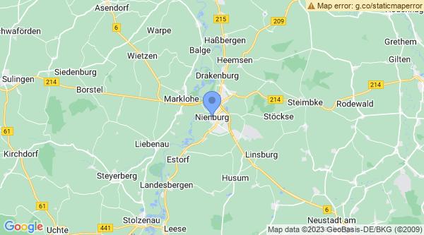 31582 Nienburg (Weser) Nienburg (Weser)