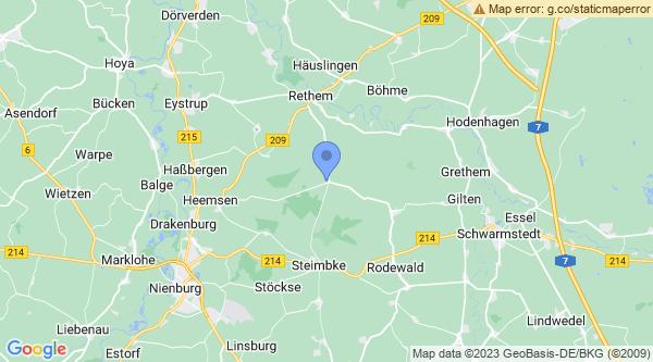 31634 Steimbke Lichtenhorst