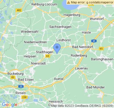 31655 Stadthagen Habichhorst-Blyinghausen, Blyinghausen