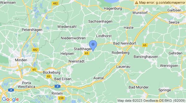 31655 Stadthagen Habichhorst-Blyinghausen, Habichhorst