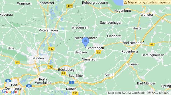 31655 Stadthagen Hobbensen