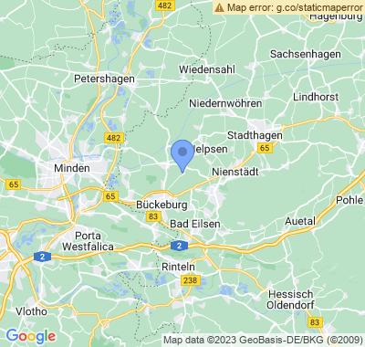 31675 Bückeburg Achum