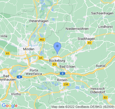 31675 Bückeburg Scheie