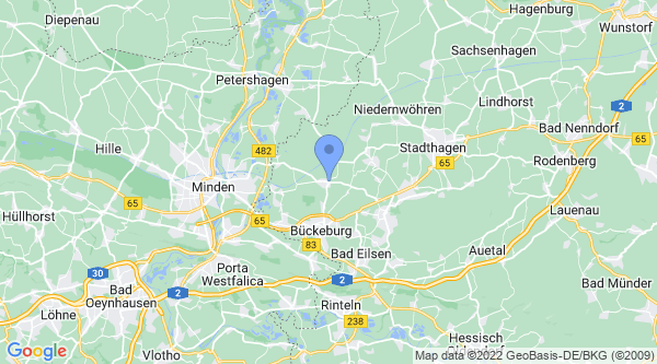 31675 Bückeburg Warber