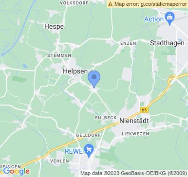 31691 Helpsen Kirchhorsten