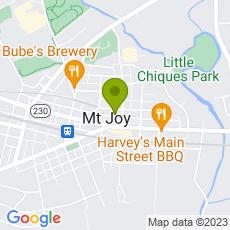 Staticmap?center=32+Mount+Joy+Street%0D%0AMount+Joy+PA%2C+17552&zoom=14&size=230x230&key=AIzaSyAeTspGNxF9omrAnDm7RMuAOzLtrgwleEY&markers=color:green|32+Mount+Joy+Street%0D%0AMount+Joy+PA%2C+17552&sensor=false