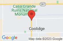 Curves - Coolidge, AZ