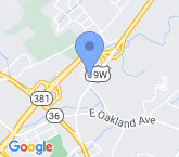 3201 Bristol Hwy, , Johnson City, Tennessee 37601