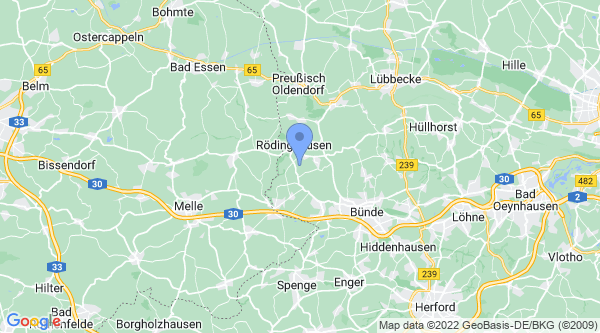 32289 Rödinghausen