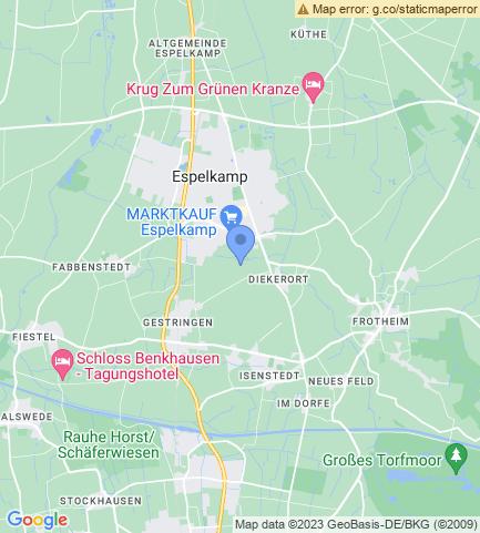 32339 Espelkamp