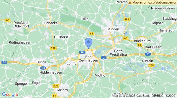32549 Bad Oeynhausen