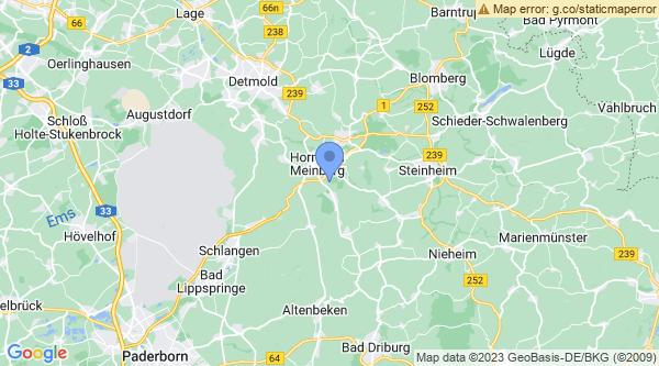 32805 Horn-Bad Meinberg