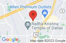 Elements Massage - Allen