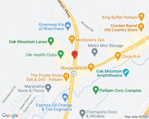 Birmingham (Pelham)