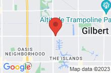 Curves - Gilbert, AZ