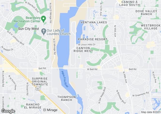 Map for Nebraska, Butler County, Surprise