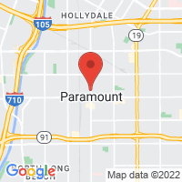 Paramount Karate Center
