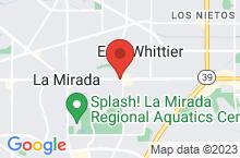 Curves - La Mirada, CA