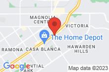 Curves - Riverside, CA