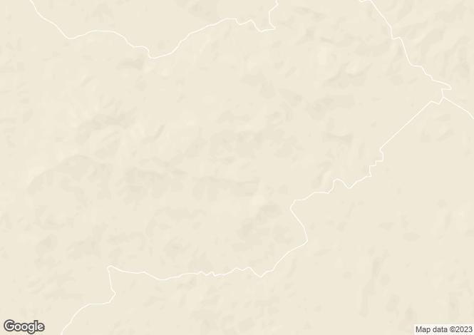Map for Arizona, Maricopa County, Morristown