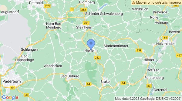 33039 Nieheim