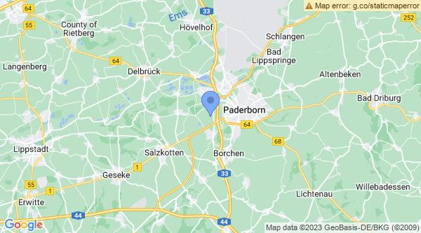 33106 Paderborn