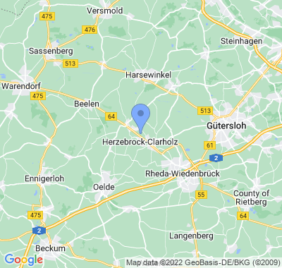 33442 Herzebrock-Clarholz