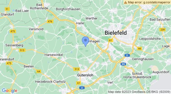 33803 Steinhagen