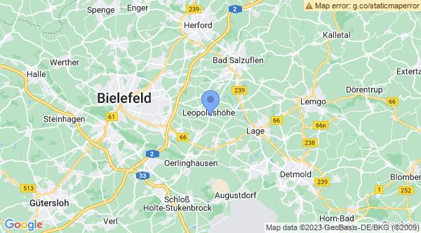 33818 Leopoldshöhe
