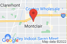 Curves - Montclair, CA