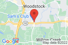 Curves - Woodstock, GA