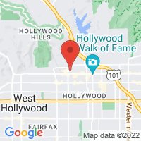 Hollywood Beauty Bar