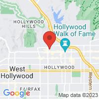 Hollywood Beauty Bar