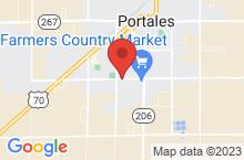 Curves - Portales, NM