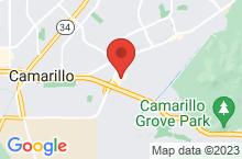 Curves - Camarillo, CA