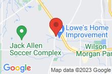 Curves - Decatur, AL