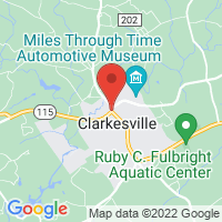 Clarkesville Salt Spa