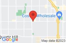 Curves - Lancaster, CA
