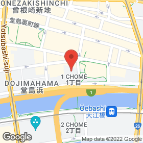 CAFE IN THE PARKの地図・基本情報