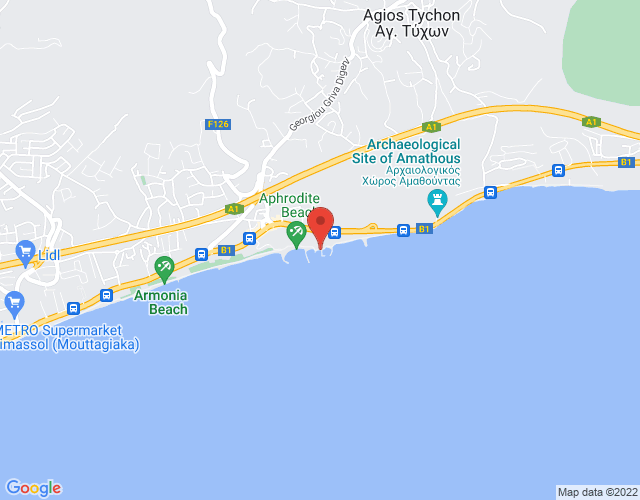 Map of 34.708515,33.132359
